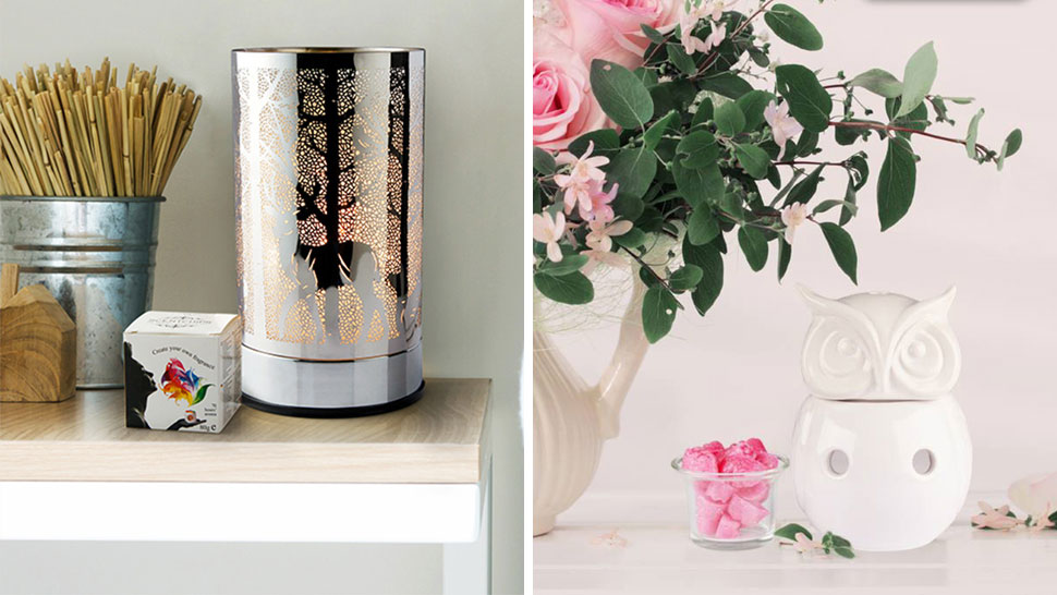 5 Safe Ways To Scent Your Home