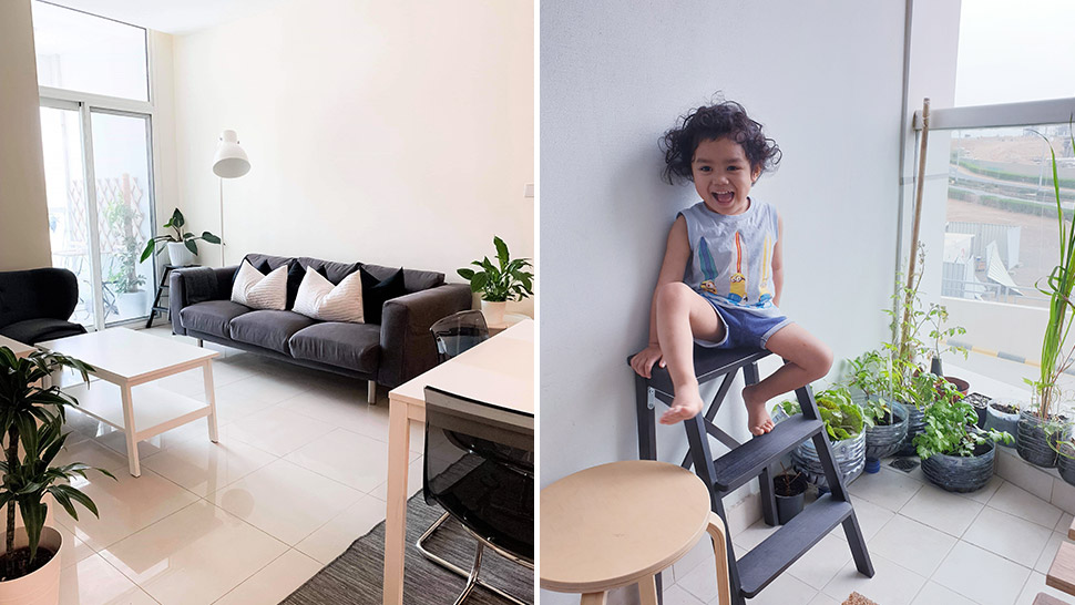 e5d6c553316 A Filipino Family Based in Dubai Shares How Living With Less Made Them  Happier