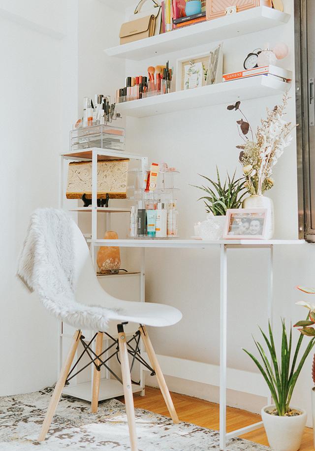 Samantha bernardo tiny bedroom makeover