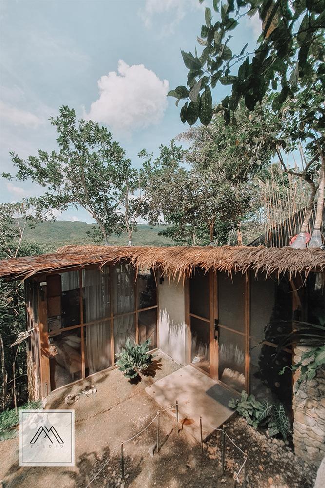 House Among Trees In Cebu
