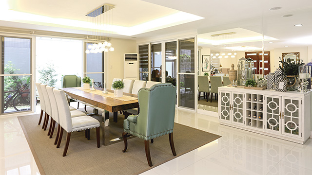 10 Things To Love In Jennylyn Mercado S Two Storey Modern Home