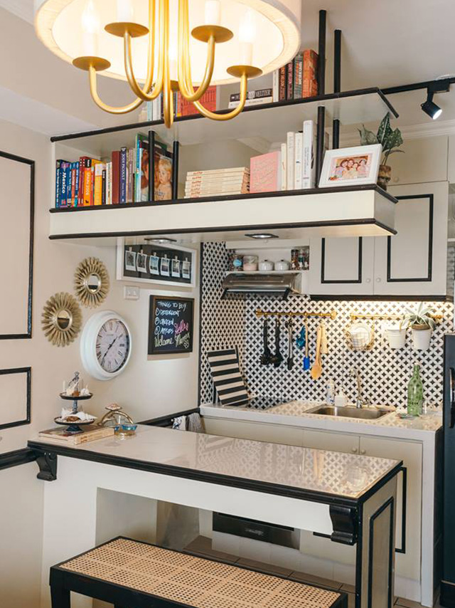 5 Chic and Clever Room Dividers For Your Space | RL