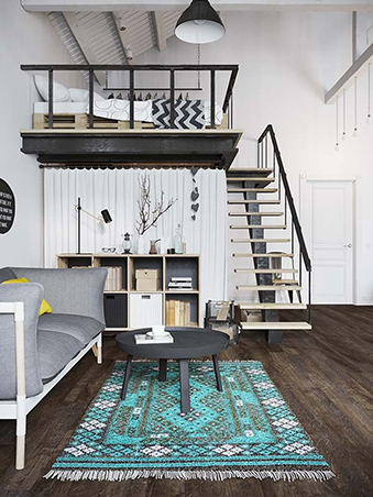 Expert Advice 5 Things To Consider Before Building A Loft