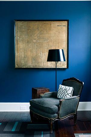Expert advice color psychology in interior design rl for Interior design expert