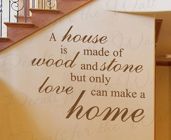 Jumpstart Your Day 10 Inspiring Home Quotes From Pinterest