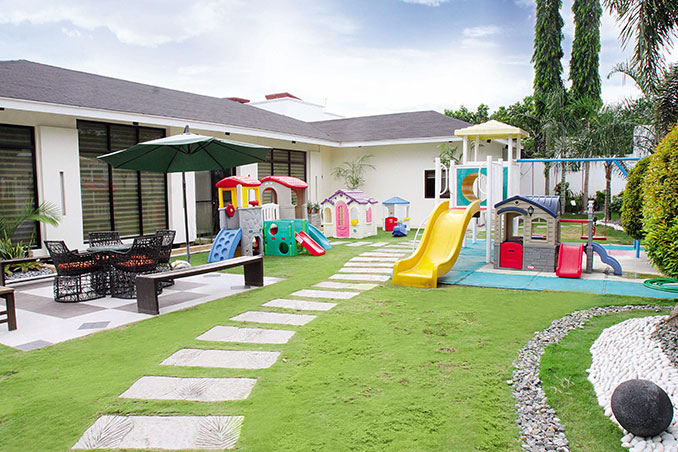 Manny Pacquiao S Modern Contemporary House In General Santos Rl
