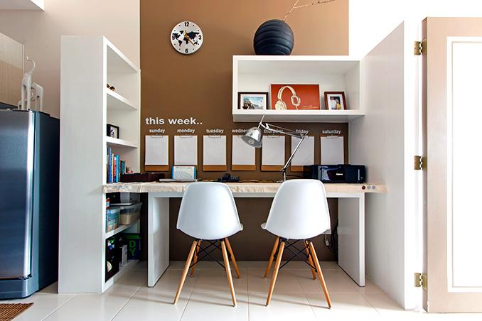 Small Space Ideas for a 23sqm Condo | RL