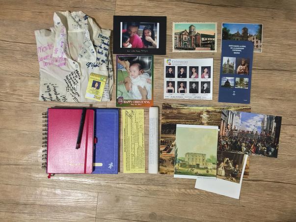 Image result for sentimental items marie kondo
