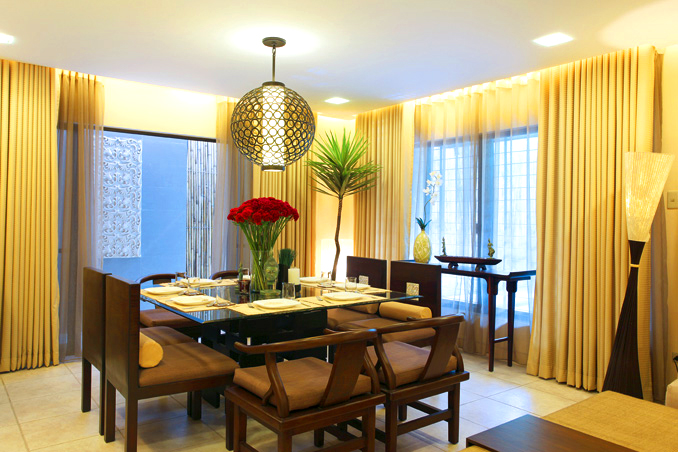 Eclectic Modern Filipino Style For Iza Calzado S Home Rl