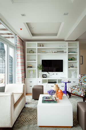 A Chic And Modern Country Style Apartment Rl