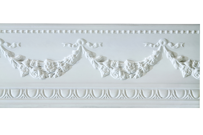 Building 101: Different Cornices and Baseboards