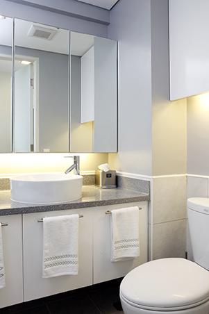 Bathroom Plumbing 101 Minimalist