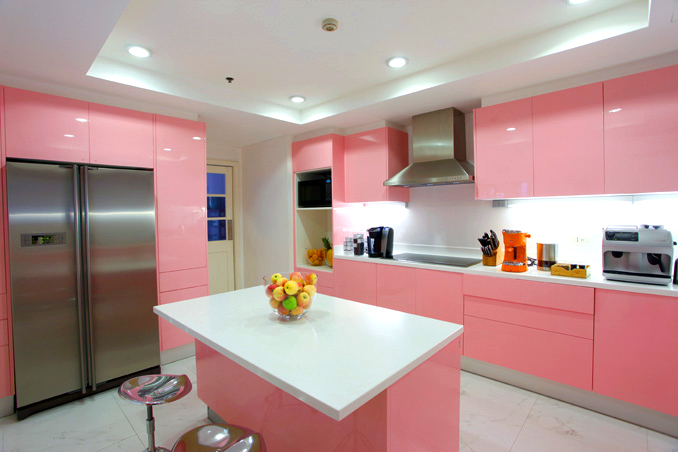 5 Must-see Filipino Celebrity Kitchens | RL