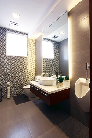 8 Interesting Bathrooms Of Pinoy Celebrities Rl