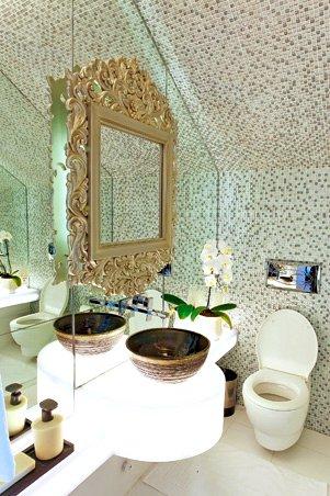 8 Interesting Bathrooms of Pinoy Celebrities | RL on filipino tools, filipino design, filipino home, filipino tabo, filipino art, filipino entertainment, filipino sports, filipino marriage,