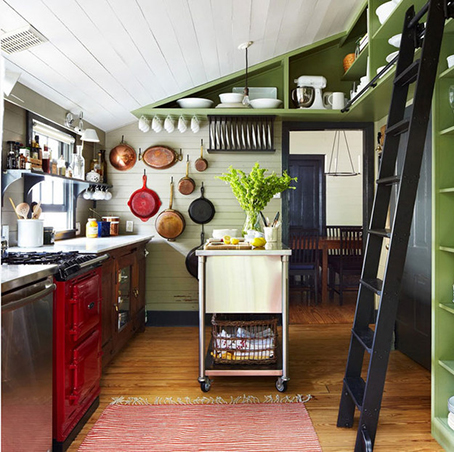 Jumpstart Your Day: Small Space Hacks | RL