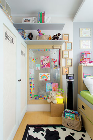 Rl Makeovers Small Space Ideas For A 9sqm Bedroom Rl
