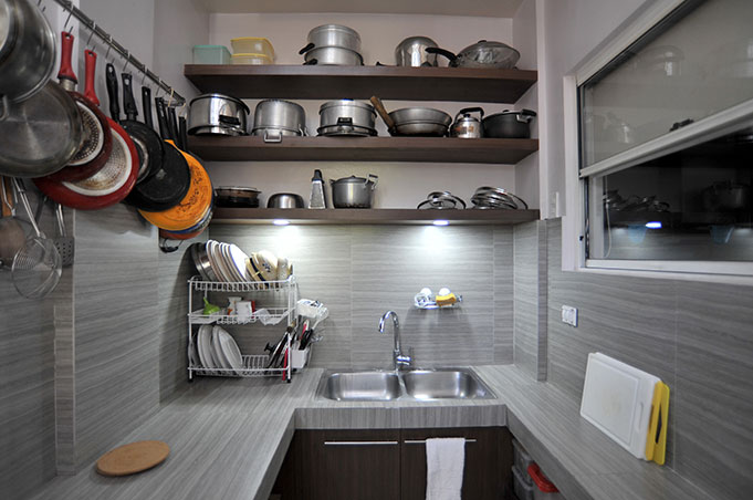 Dirty Kitchen Design Ideas Philippines Images