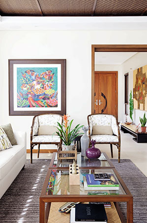 5 Ideas To Steal From A Modern Filipino House Rl