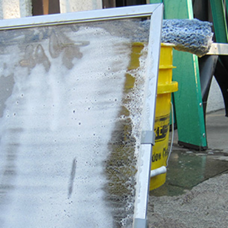 How To Cleaning And Maintaining Window Screens