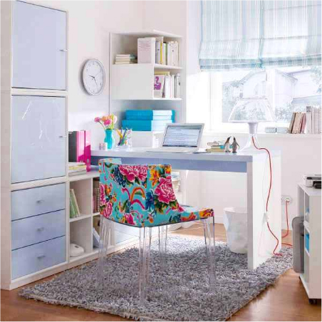Style A Desk 3 Ways For Toddlers Teens And The Yuppie