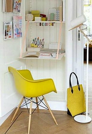 makeshift office. Even If You Are Working With Very Limited Room, There\u0027s No Need To Worry Because Can Turn Any Tight Corner Into A Makeshift Office Few Shelves, S