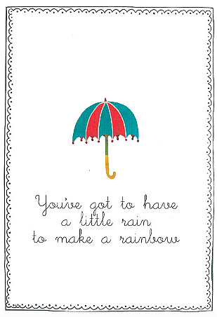 5 Happy Quotes To Cheer You Up On Rainy Days Rl