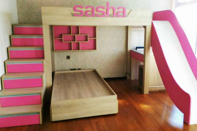 Hybrid Convertible Furniture