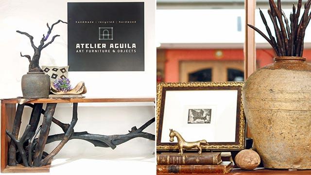 Atelier Aguila