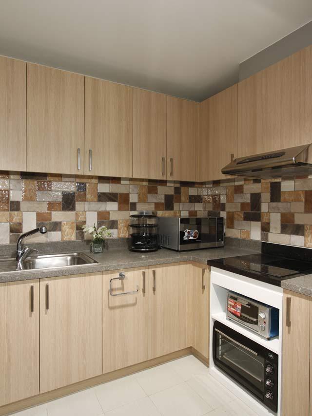 Wilcon Kitchen Cabinet