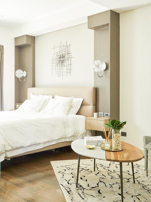 3 Bedroom Condos In Panama City Beach: A Modern Filipino Style For A Three-Bedroom Condo