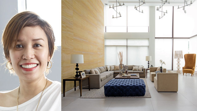 Awe Inspiring 6 Filipina Interior Designers You Need To Know Home Remodeling Inspirations Cosmcuboardxyz