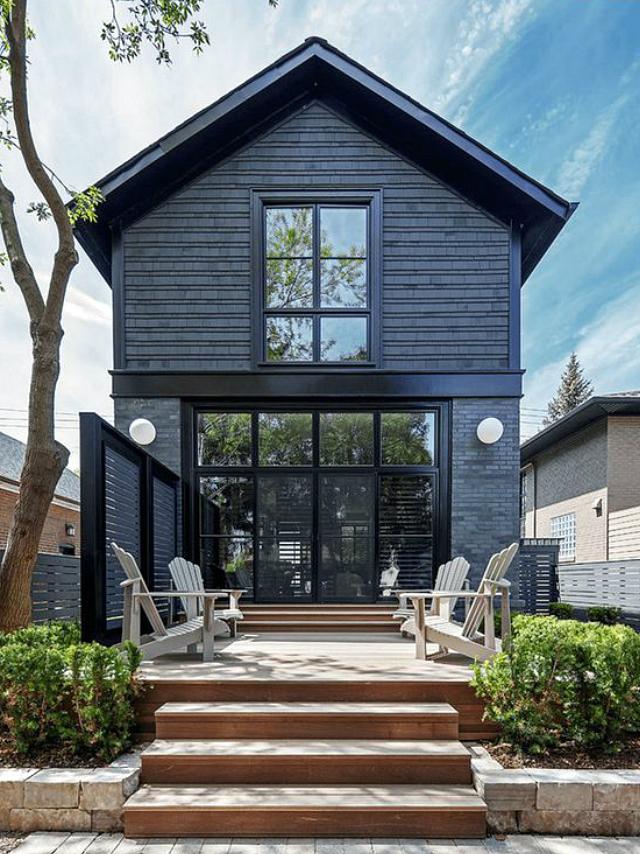 5 Unique Home Exterior Paint Ideas | RL