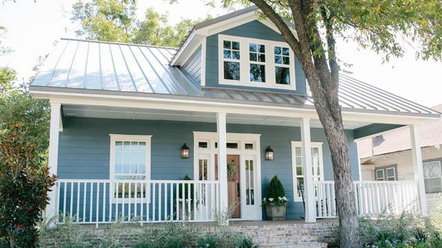 6 Roofing Styles For Your Home