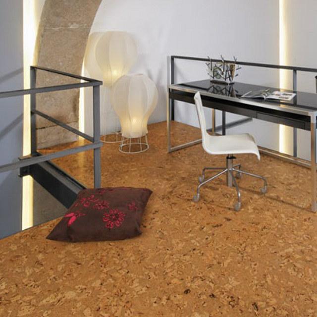 5 Benefits Of Cork Flooring