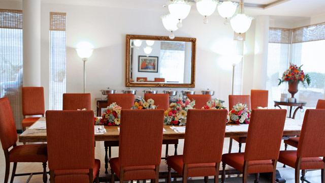 Sharon Cuneta S Elegant Family Home Rl
