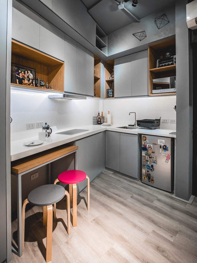 This 17sqm Studio Unit Gives Us Small Space Goals,Blouse Designs 2019 Latest Images Download