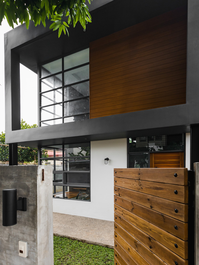 Style Rules This Modern Minimalist Industrial Home Rl