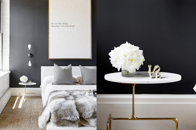 4 ways to brighten up a dark room rl for How to brighten up a dark living room