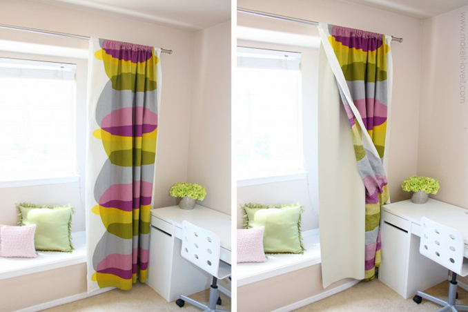 how curtain darken to make room curtains blackout