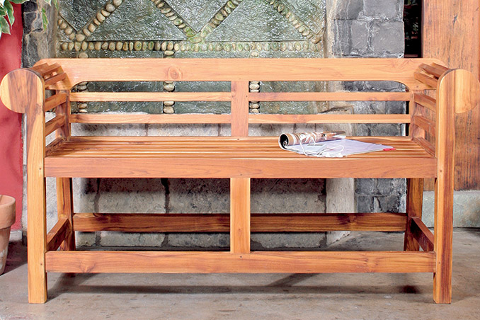 Ordinaire Building 101: Buying Garden Furniture