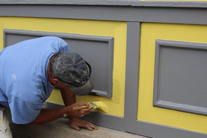 Color psychology for your home rl for Wat kost een huis schilderen