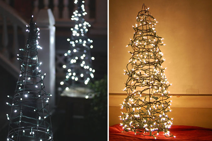 are you going for rice lights this year you can explore different colors and typesjust make sure that youre buying from a reputable seller and that you