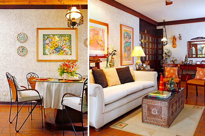 Genial A 35 Year Old Bungalow And A Filipino House Bring Relatives Together