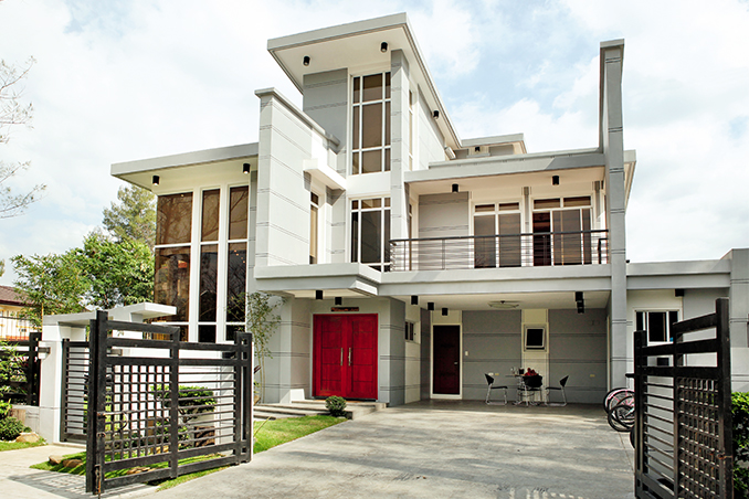 The Most Popular House Designs in the Philippines | Lamudi