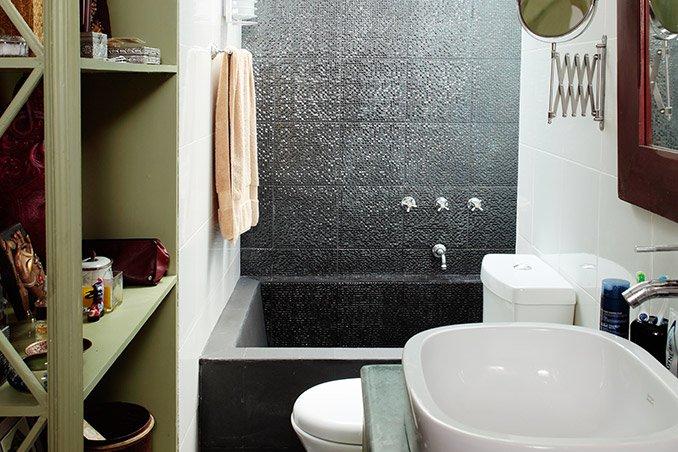 4 Tips When Buying Bathroom Tiles