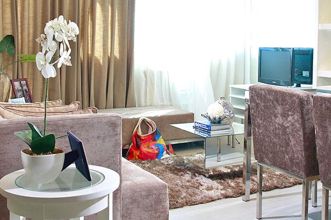Mica Aquino Interior Designer