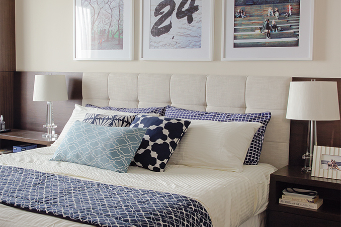 3 Easy Ways To Soundproof Your Bedroom