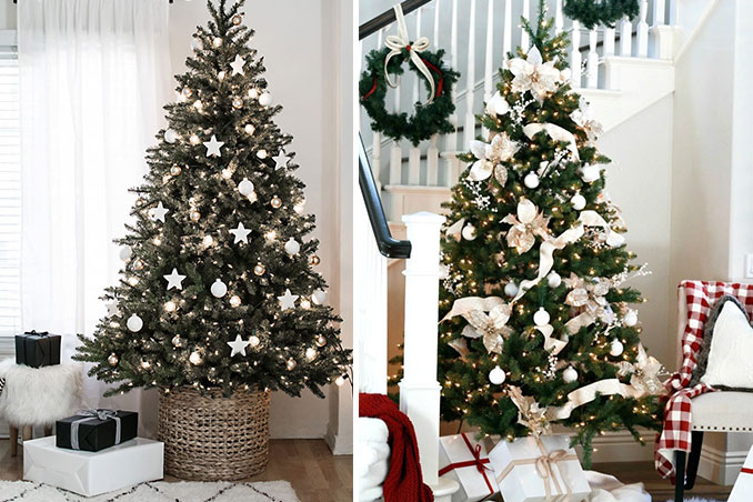 over the years we have seen numerous kinds of trees in stores name it and we have itfrom towering ones to charming collapsible pieces