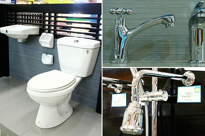 Building 48 Bathroom Fixtures RL Impressive Bathroom Plumbing 101 Minimalist